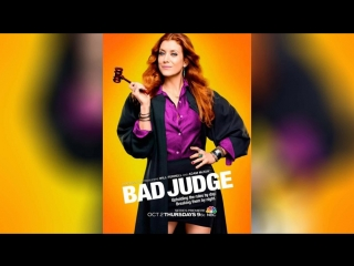 Плохая судья (2014) | Bad Judge