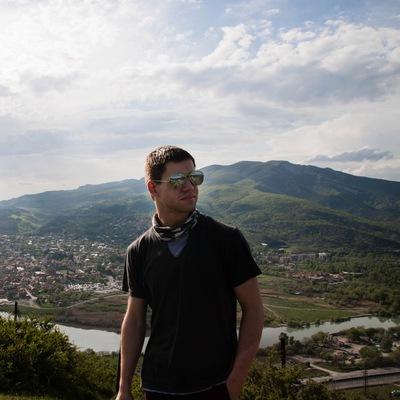 Антон Жевнерчук