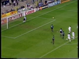 61 CL-1995/1996 Real Madrid - AFC Ajax 0:2 (22.11.1995) FULL