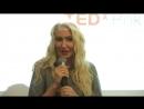 Екатерина Любимова на TEDx