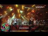 Acid Drinkers - 20 Przystanek Woodstock 2014