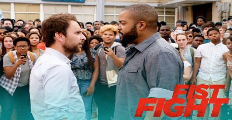 Fist Fight Torrent