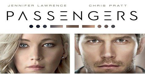 Passengers in Hindi Dubbed Torrent