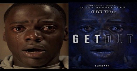Get Out Torrent