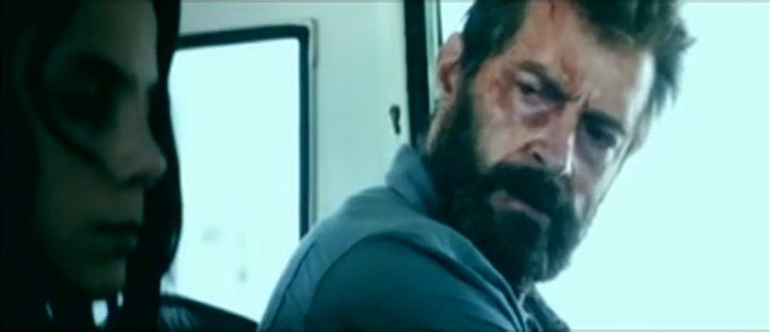 Logan in Hindi Dubbed Torrent