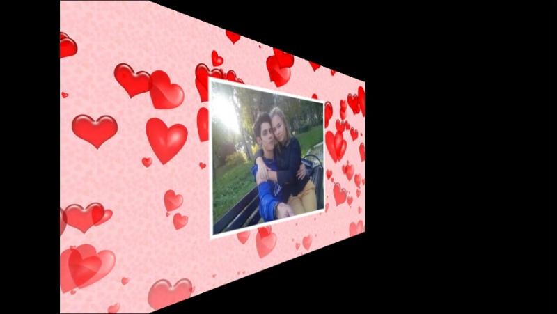 2 месяца знакомства,с праздником любимая!)