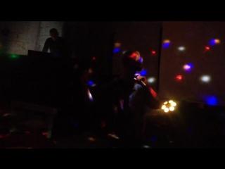 1. DEMI X ALEX MITCHELL #loftbar#party#серпухов#вписка#выступилинауровне