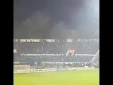 Факел vs Динамо