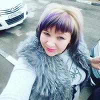 Анастасия Ходосевич