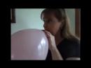 SugarSweetz - Balloon Blow to Pop - Light Pink Balloon
