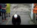Китаец учит людей Намазу ма ша Аллах mp4