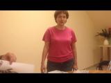 Видео-отзыв Юлии Давыдовой. 1 занятие