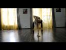 Choreo by Chasovskikh Darya |  Kara Marni - No Ordinary Love(Acoustic Version) | Frame Up Strip