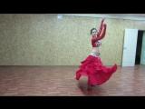 Эльнара Саидгасанова - Фламенко-ориенталь