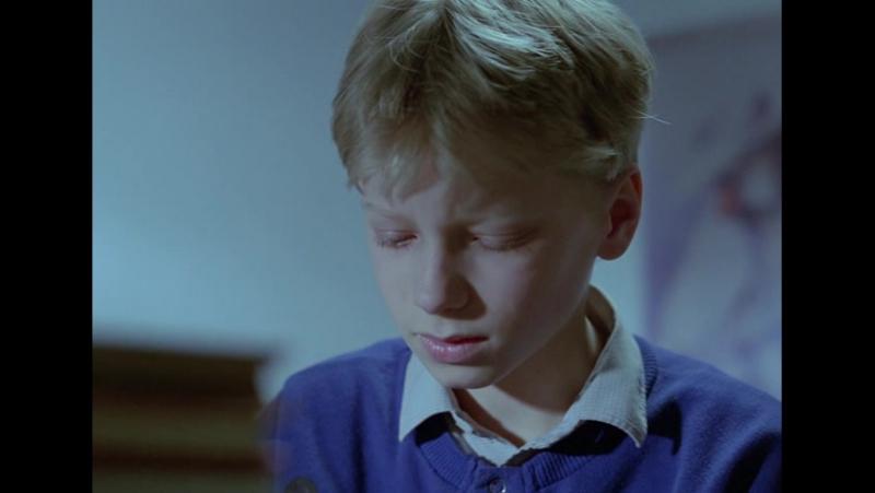 10. Декалог / Dekalog X (1989) Кшиштоф Кесьлёвский / Krzysztof Kieslowski