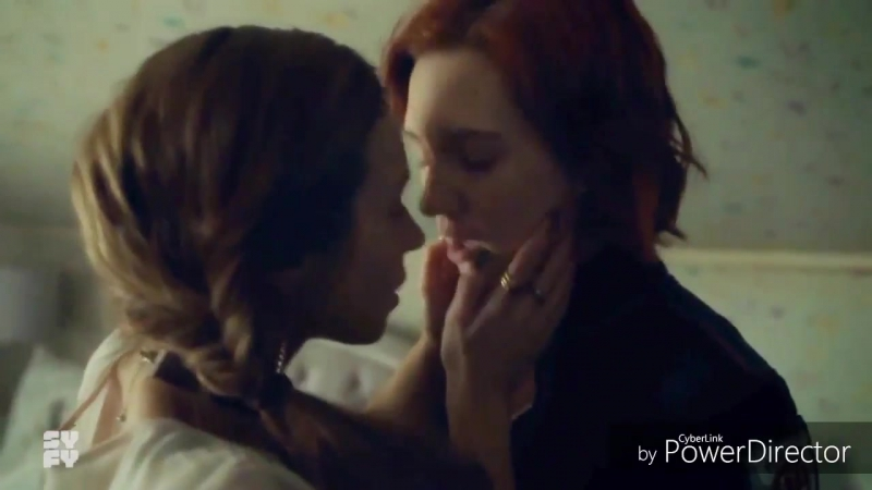 Waverly and Nicole_ Wayhaught __ First Move