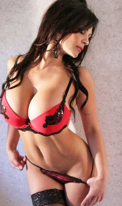 Секси рузаевка