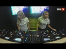 Moscow Chiks _house_ @ Pioneer DJ TV _ Moscow