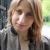 Svetlana Antonenko