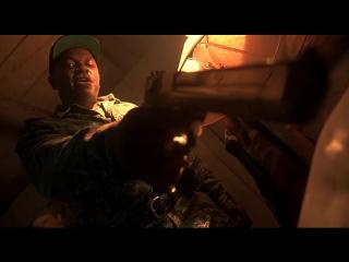 = Игра на выживание / Surviving the Game = (1994) * (DVDRip) * (Триллер, Драма, Криминал, Приключения) * (перевод Горчаков).