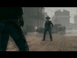 Call Of Juarez Bound In Blood - Дуэль 1 Шериф