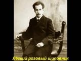 Лариса Крылова. Андрей Белый. ВСПОМНИ!
