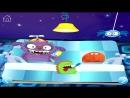Малыш мой сладких снов - Сказка для ребёнка перед сном. 3D книжка для детей