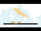 Древний Рим за 20 минут