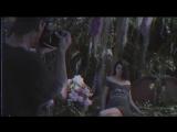 За кулисами съемок рекламной кампании La Perla ОсеньЗима 2017