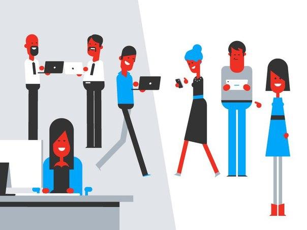10 секретов, за счет которых крупнейшие технологические компании наним