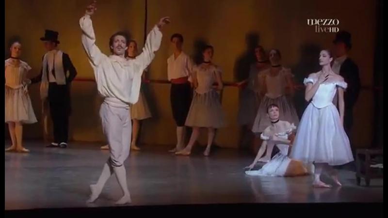 La petite danseuse de Degas - Mathieu Ganio