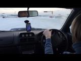 Аркадий Цареградцев - Subaru Impreza WRX STI Type R c DCCD 3