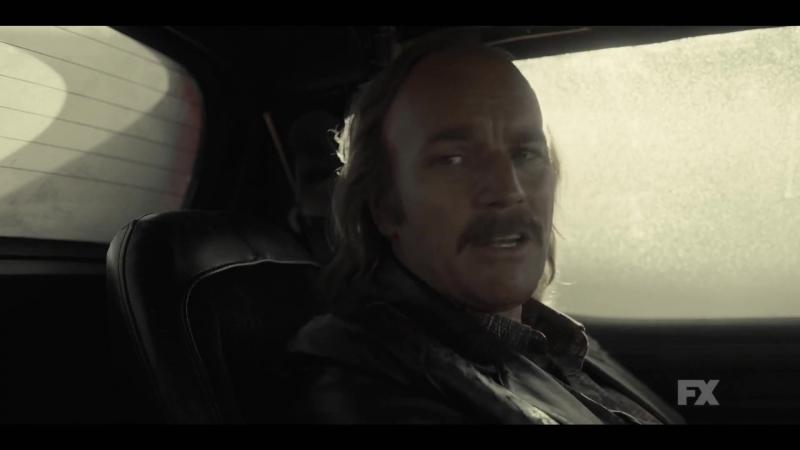 Фарго / Fargo.3 сезон.Промо 1 (2017) [1080p]