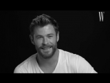 How Chris Hemsworth Almost Lost the Role of Thor to His Brother  Screen Tests