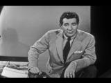 Leonard Bernstein's Omnibus: The World of Jazz (1955)