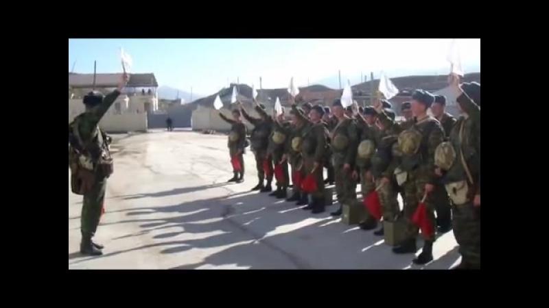 в-ч 22179 - 33 орБр (г)Дагестан ,Ботлих