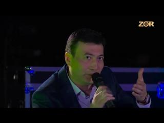 Полный второй тур проекта The Cover Up на телеканале Zor TV