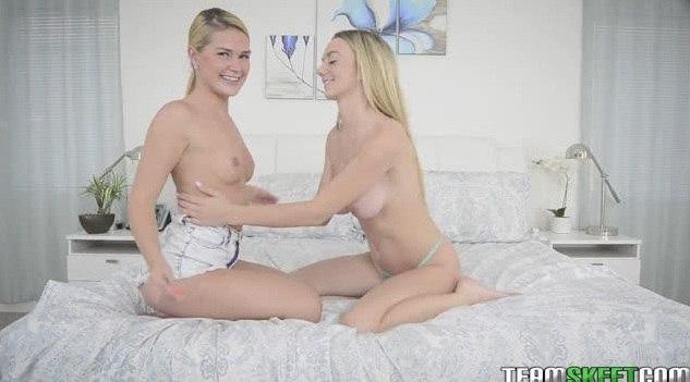 Dyked – Abby Cross & Molly Mae