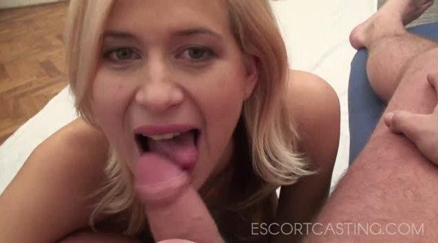 EscortCasting E05 Anastasia Devine