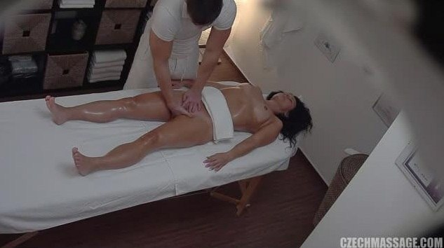 Czech Massage 292