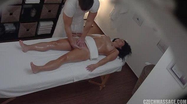 Czech Massage 291