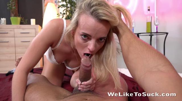 WeLikeToSuck – Victoria Pure