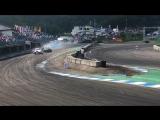Daigo Saitos Runs at D1GP 2016 - Ebisu Drift