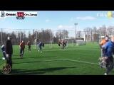 Наш ФК Юго-Запад уверенно лидирует в дивизионе Центр Московской Футбольной СуперЛиги