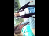 Кристина Бабак - Live