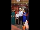 Свадьба семьи Мужиковых