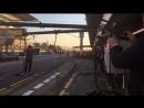 Ferrari's pit stop practice ( F1 Testing )