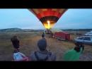 Воздушные шары 23-25 сентября 2016 г. Крым. Часть 1