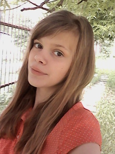 Виктория Мичурина
