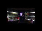 Astoria (разминка барменов)